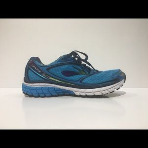 BROOKS GHOST G7 Sz 8 Athletic Running Shoes